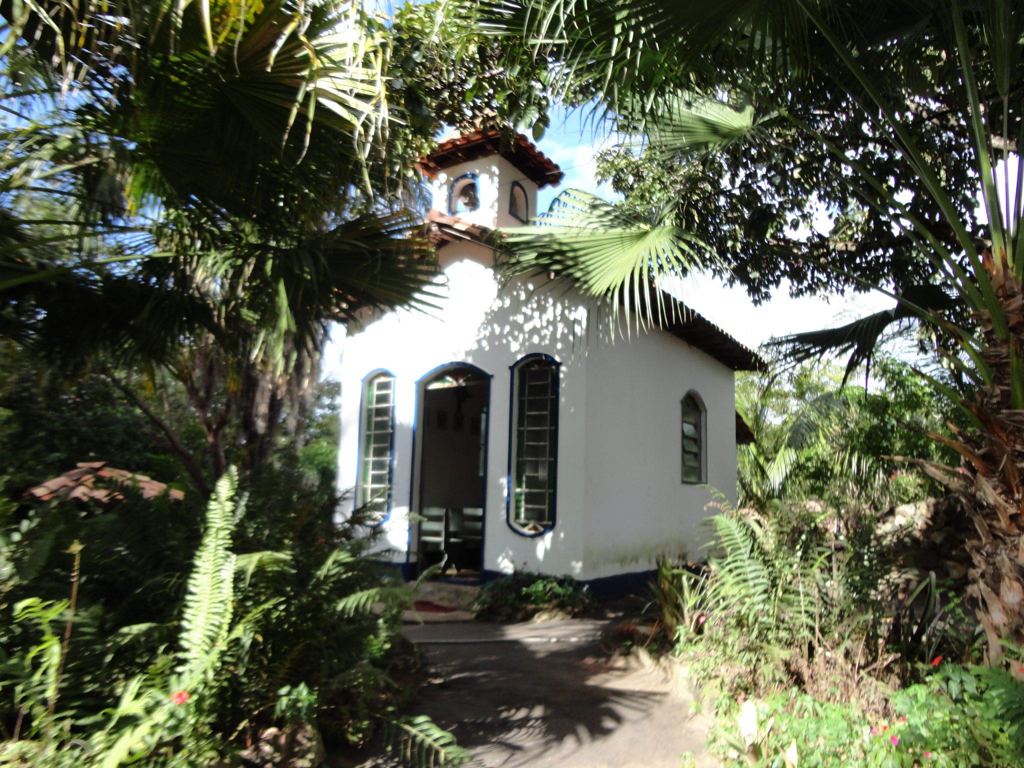 Igreja de São Geraldo